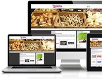 Webdesign, photography, coding | EilandvanMeier.com