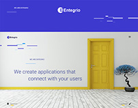 Entegrio: Global Software Outsourcing Experts