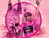 3 days at the Giro D'italia