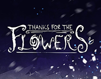 Thanks for the Flowers - Musicvideo