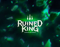 The Ruined King Concept