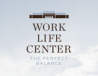 Work Life Center Hamburg by DWI