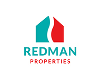Corporate Identity / Logo / Real Estate