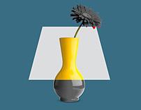 Bright Design Identity