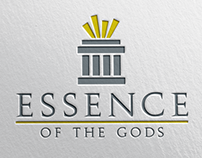 Essence of the Gods Branding