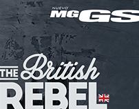 Morris Garages - The British Rebel