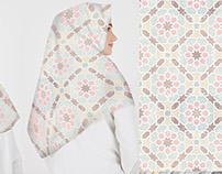 scarf marocco