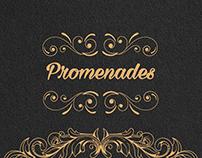 Presentation Letter: Promenades