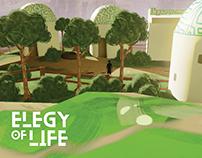 Elegy of Life - Videogame Concept