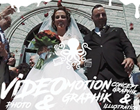 Video Mariage Melissa et Pat ( take 1 & 2 )