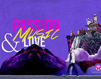 Tomorrowland Passion Music & Love