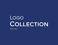 Logo Collection 2018 - Part One