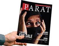 Parat cover designs