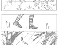 JESSICA ( storyboard )