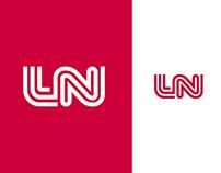 LN Logo Concept