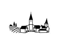 Wine label - Étiquette de vin - Alsace