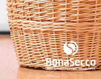 Cliente BonaSecco Lavanderia
