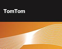 TomTom – Brand Platform & Visual Identity