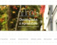 Blog branding | Chrześcijanka z sąsiedztwa