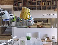 GUAYOYO cafe-bar
