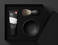 NAMI — Brand concept