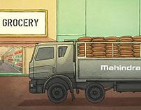 Mahindra (motion comic)