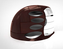 Product Design - Vertical Mouse