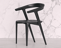 Booshydo Chair