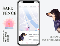 Developping UX/UI/promo campaign for e-commerce.