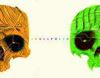 SKULLFOLIO - Huevember