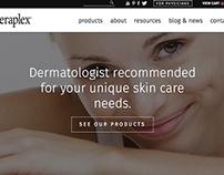 Theraplex Skin Care