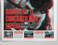 MIXER! / Suplemento Diario - DG2