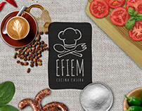 EFIEM / Economic Cuisine