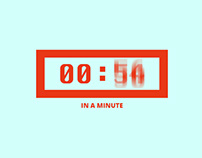 In a Minute - Identity Brand