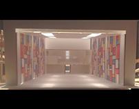 Proyecto Tectónica / Iglesia [2014-1]