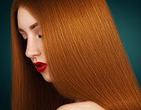 Hair- IV