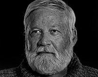 Becoming Hemingway