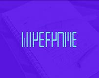 Wireframe - Logo design