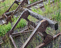 Abandond Railway