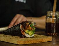 Tatami Food Photos