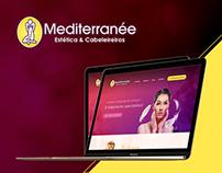 Mediterranée - Estética & Cabeleireiros