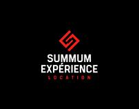 Summum Expérience Location