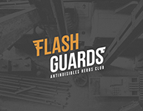 Flashguards - Branding