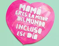 Día de la madre (Haceb)