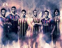 Barcelona (Nike)