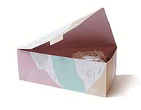 PIE ZONE Packaging