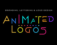 Logo Animation & Branding