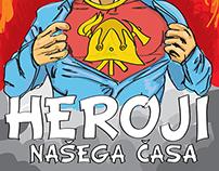 #Heroji