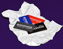 Brandings/Namecards (2017-2019)