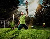 Eichler Gardening Ideas